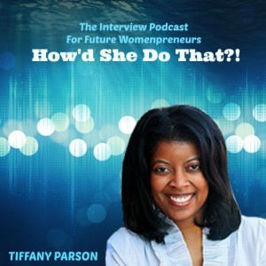 Future Womenpreneurs Podcast