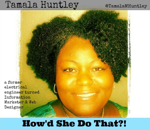 Tamala Huntley WPWebsitesDone4U.com