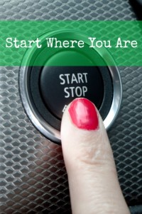 HSDT 011: Start Where You Are With Tiffany Parson