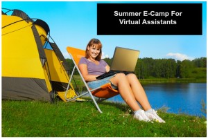 Summer E-Camp For Virtual Assistants