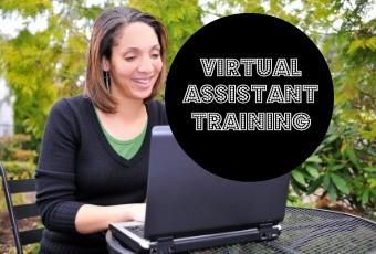 Virtual Assistant Training