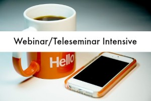 Webinar/Teleseminar Intensive Workshop For Virtual Assistants