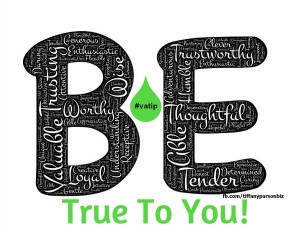 The Importance Of Being True To You As A Virtual Assistant