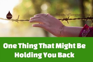 One Thing That Might Be Holding You Back As A Virtual Assistant