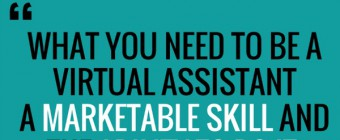 TBBVA 052: Finding Time To Be A Virtual Assistant When You Work Full-Time