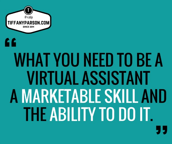 Finding Time To Be A Virtual Assistant When You Work Full-Time