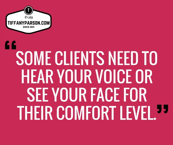 For Virtual Assistants: How You Work vs Your Client