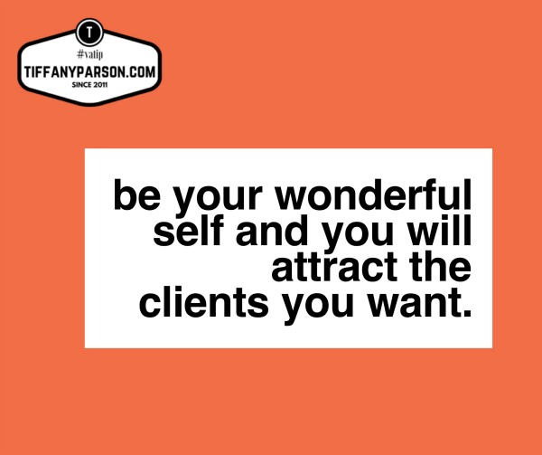 Presenting Yourself On Social Media As A Virtual Assistant