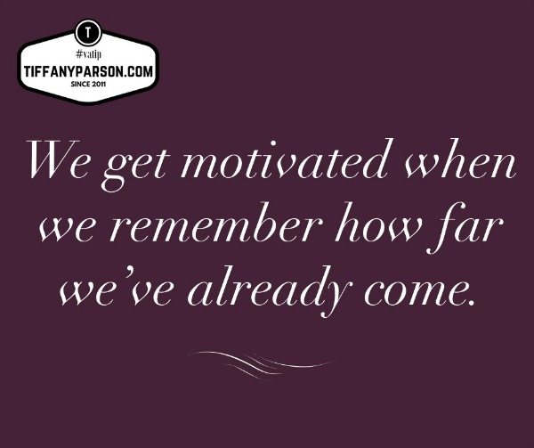 How To Stay Motivated When You Aren't Seeing Results