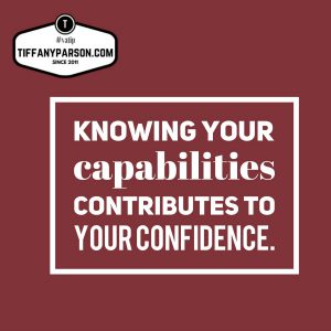 TBBVA 096: Confidence and Your Competitive Edge
