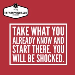 Overanalyzing Your Start