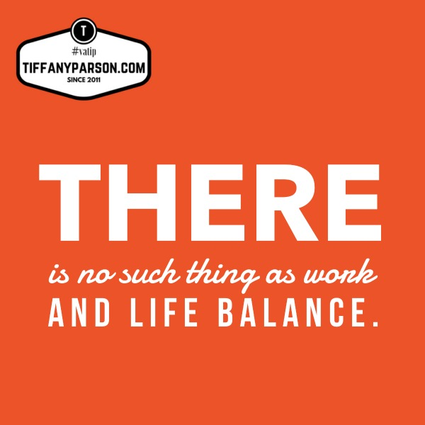 Balance vs Harmony In Your Virtual Assistant Business