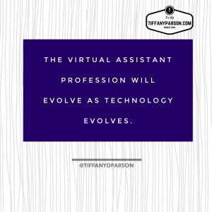 Virtual Assistants Fading Out?