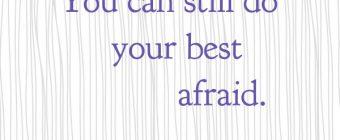 TBBVA 135:  Afraid of Doing Things The Wrong Way?