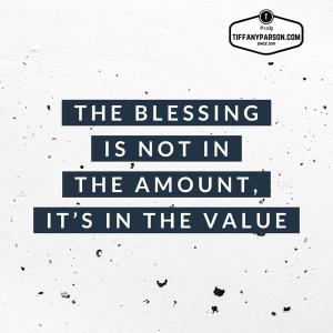 TBBVA 139: Money Talk: Get Comfortable With the Money