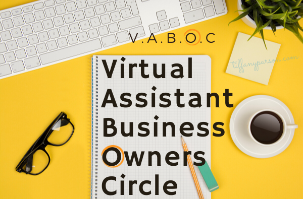 Virtual Assistant Business Owners Circle